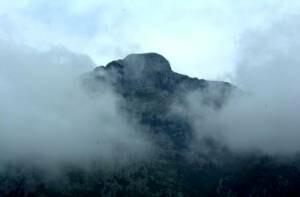 Sila mountains