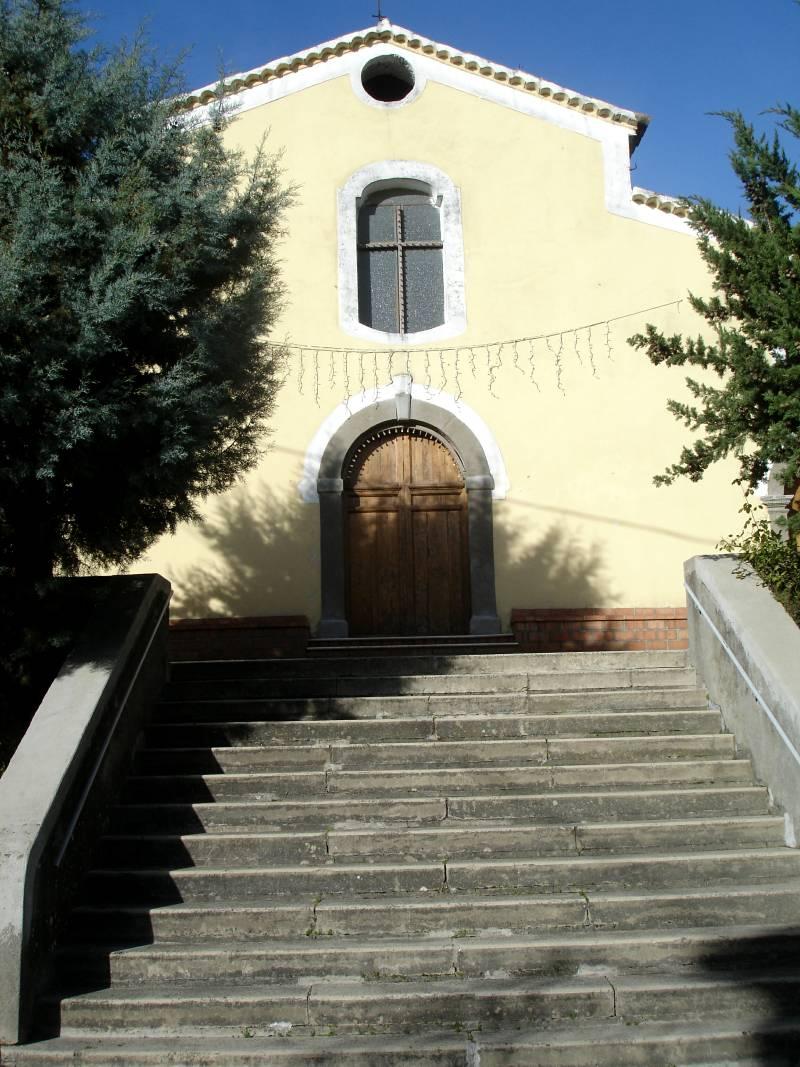 Santa Maria La Castagna
